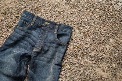 5.11 debuts first line of concealed carry tactical jeans today at SHOT Show 2017