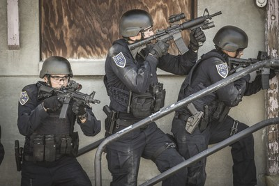 5.11 Tactical's new Xpert Uniform delivers superior functionality in the most demanding environments for law enforcement and tactical duty professionals.