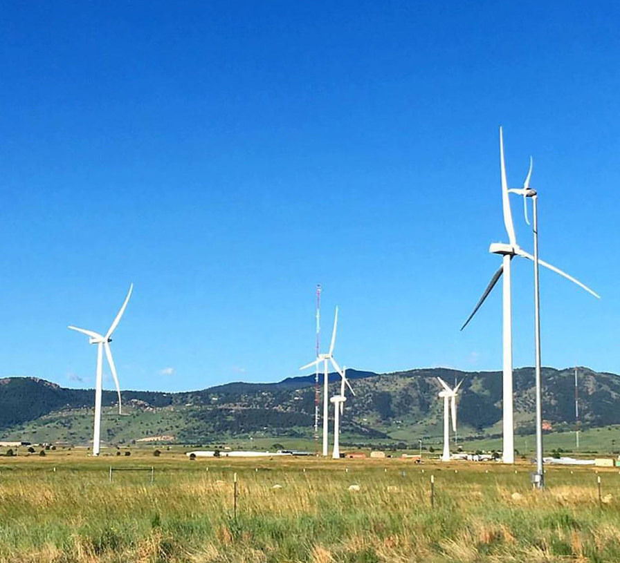 The recently announced project led by IACMI-The Composites Institute is creating economic impact and enabling innovation in wind turbine manufacturing