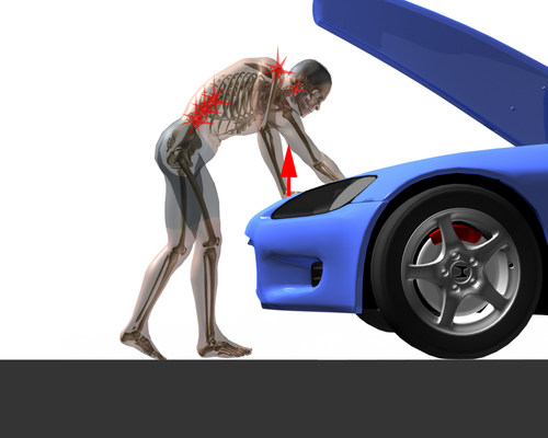 Santos-enabled products are the only means of accessing the world's most accurate and most highly validated method of predicting exposure to risk of injury for manual material handling tasks