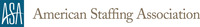(PRNewsFoto/American Staffing Association)