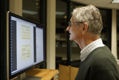 Geoffrey Hinton's revolutionary contributions to artificial intelligence have enabled such developments as speech and image recognition systems, personal assistant apps like Siri, driverless cars, machine translation tools and language processing programs