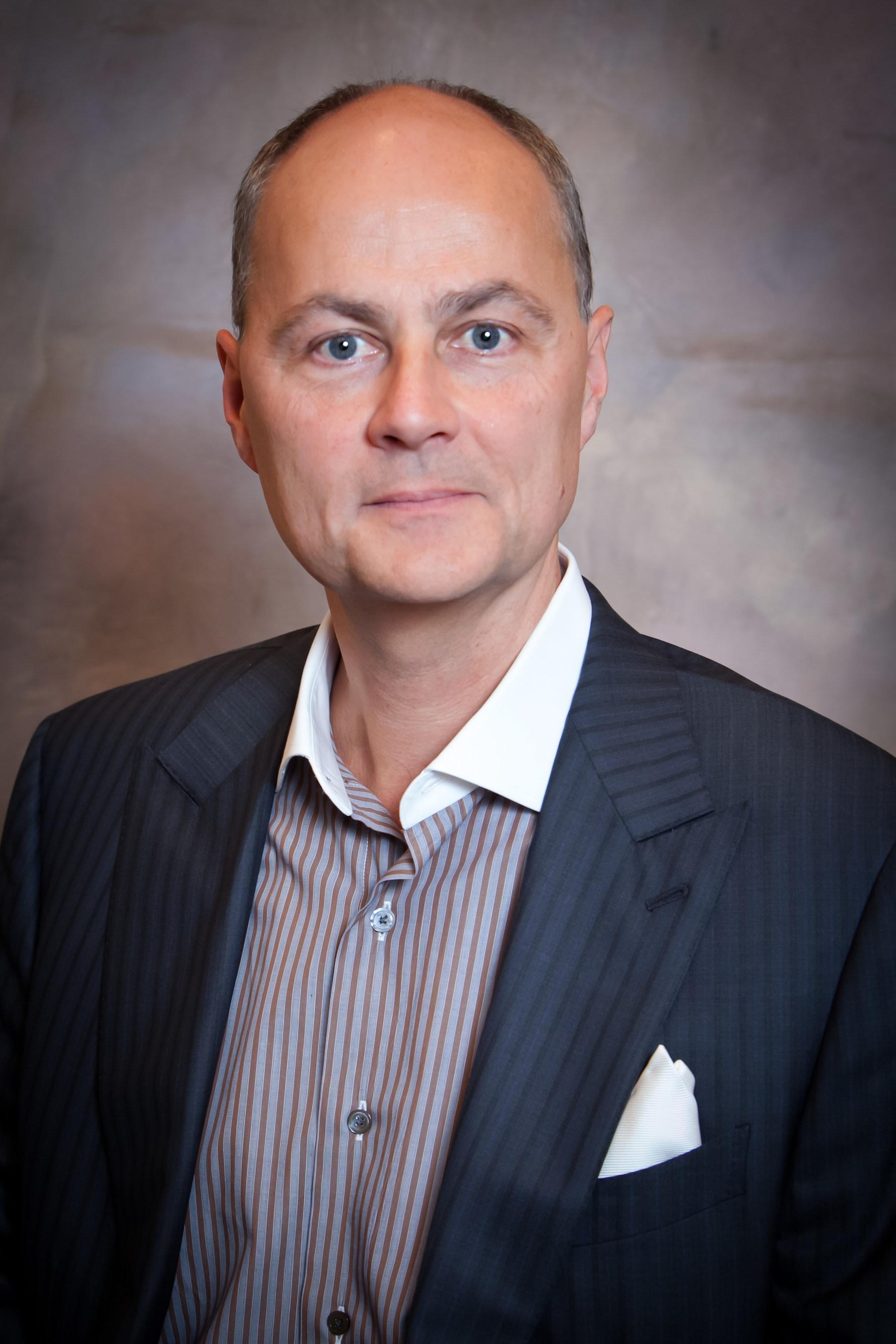 Merrimack Names Richard Peters, M D , Ph D , as President