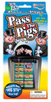 Winning Moves Inc. Announces Acquisition of Top-Selling Game Brand PASS THE PIGS®