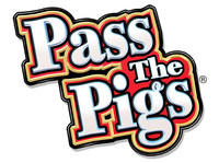 Pass The Pigs(R) Logo - by Winning Moves USA