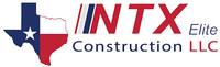 NTX Elite Construction Logo