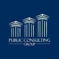 Public Consulting Group. Public Focus. Proven Results.