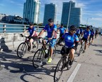 Wounded Warrior Project Connects Veterans with Unique Ways to Recover During Soldier Ride
