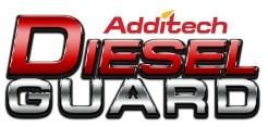 Additech Diesel Guard logo