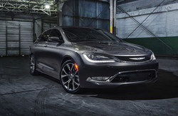 Test drive a new Chrysler 200 at one of Ubersox Auto Group's new-model locations!