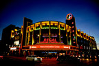 L.A. LIVE's Largest Movie Auditorium Is Transformed Into The