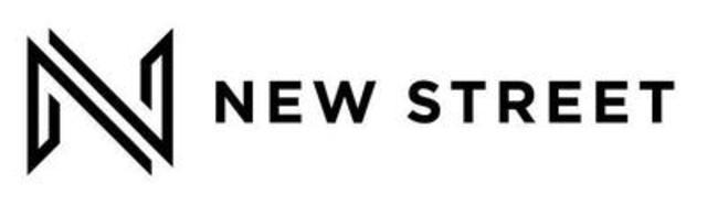 New Street (CNW Group/New Street)