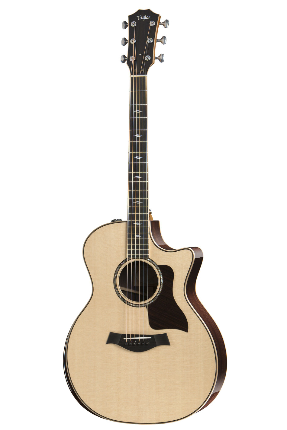 Taylor Guitars' New 800 Deluxe Series Adds New, Premium Features In Three New Models