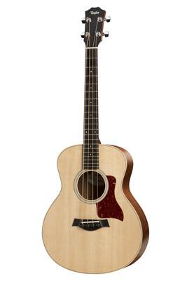 The New GS Mini Bass Joins Taylor Guitars' Popular GS Mini Series