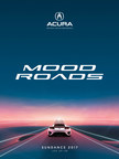 Acura Mood Roads at Sundance Film Festival