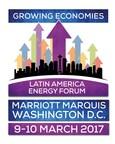 En marzo de 2017 los gobiernos de América Latina discutirán en Washington D.C. sobre oportunidades de inversión en proyectos de energía