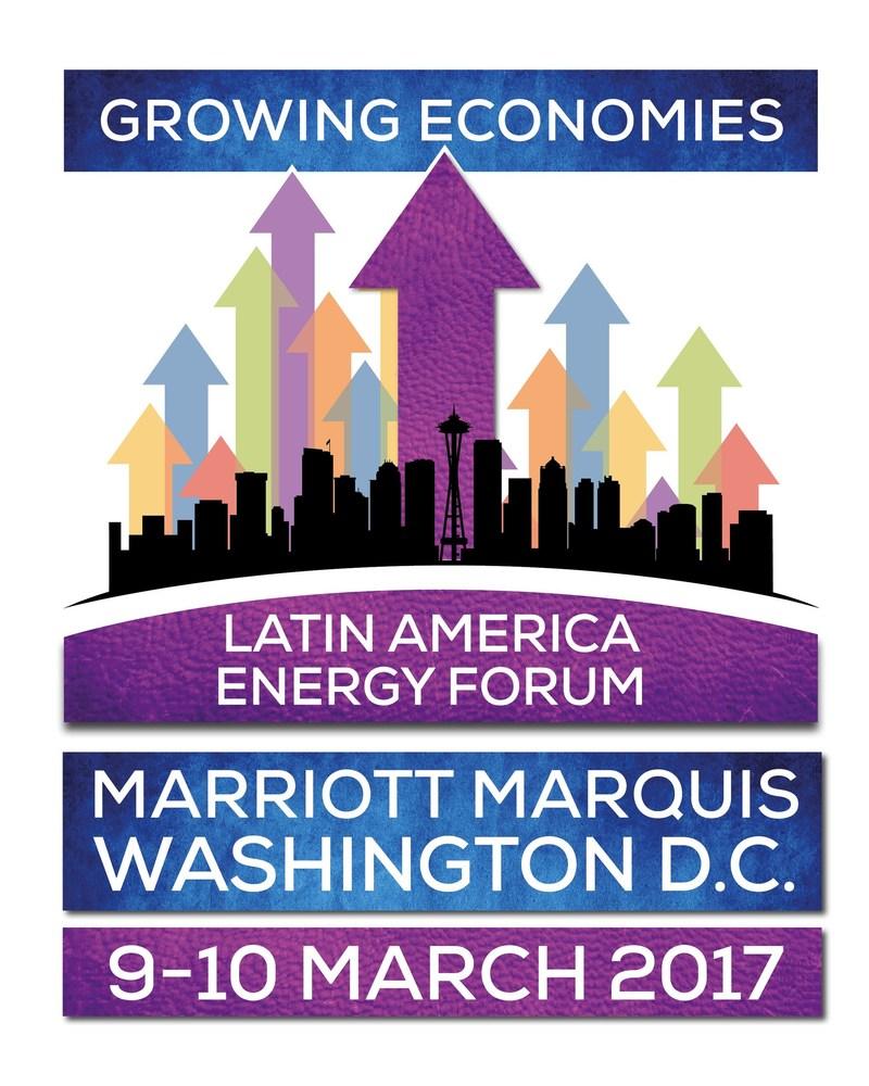 Growing Economies Latin America Energy Forum Logo (PRNewsFoto/EnergyNet)