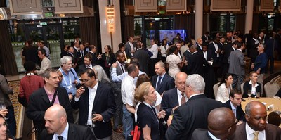 The Latin America Energy Forum is an investment and networking forum for decision-makers in the energy sector (PRNewsFoto/EnergyNet)