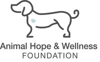 Animal Hope and Wellness Foundation Logo