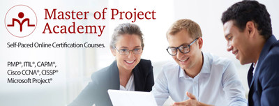 Variety of online courses to help professionals achieve certification in their field