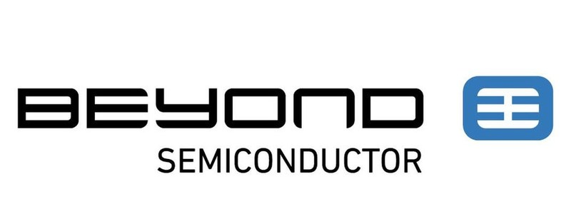 Beyond Semiconductor logo (PRNewsFoto/Beyond Semiconductor d.o.o.)