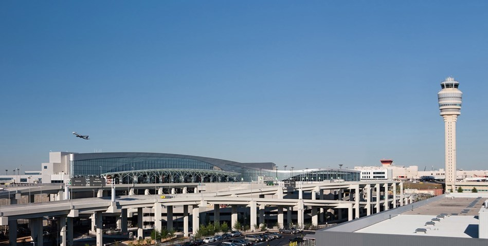The Atlanta Airlines Terminal Corporation (AATC) recently approved a contract renewal with CH2M for continued facility maintenance services at the nation's most traveled airport, Hartsfield-Jackson Atlanta International Airport (HJAIA).