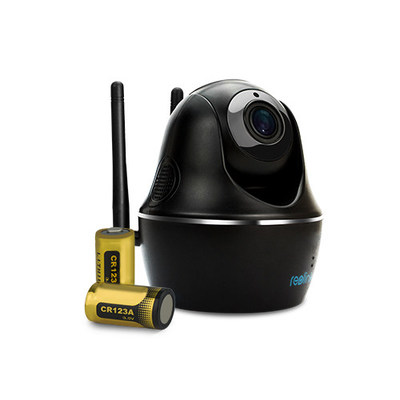 Reolink Keen 100% Wire-Free 1080p HD PT Camera