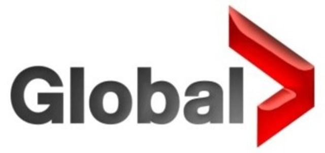 Global Television (CNW Group/Corus Entertainment Inc.)