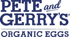 Sunny Side Up: Pete and Gerry's Is Country's Top Organic Egg Brand
