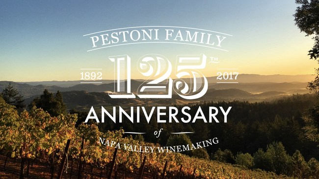 Pestoni Family Estate Winery