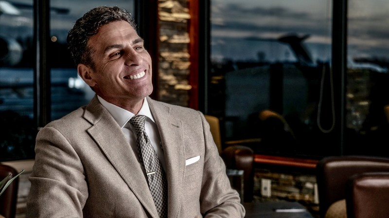 Skyjet Chairman Kenn Ricci, will receive the Lifetime Aviation Entrepreneur Award at the Living Legends of Aviation 14th Annual Awards, to be held at the Beverly Hilton in Beverly Hills, California on Friday, January 20, 2017.