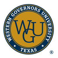 WGU Texas is an online, nonprofit, competency-based university established to expand Texans' access to higher education throughout the state.