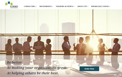 CPP Asia Pacific Singapore Launches New Website