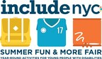 January 28: The INCLUDEnyc Summer Fun & More Fair