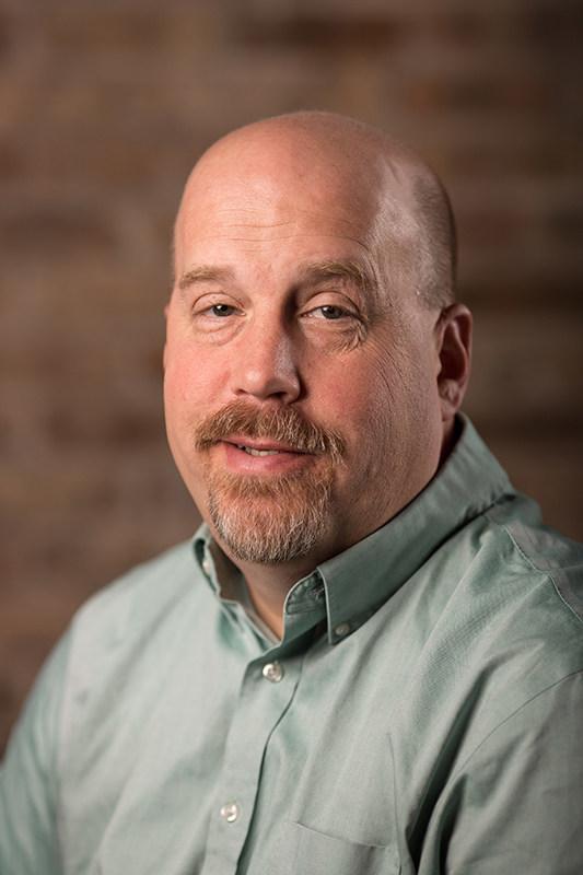 Ed Price, Senior Solutions Architect, Devbridge Group
