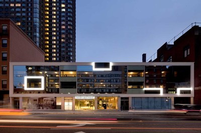 The new Cachet Boutique New York: fusing design, nightlife and technology for the city that never sleeps