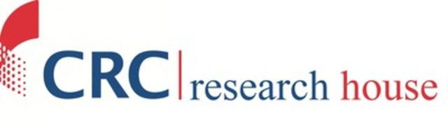 CRC Research House Logo (CNW Group/CRC Research Inc)