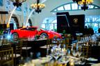 Zymol Announces New Detailing Studio with Lamborghini in Singapore