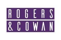 New Rogers & Cowan Logo