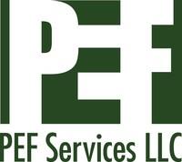 (PRNewsFoto/PEF Services LLC)