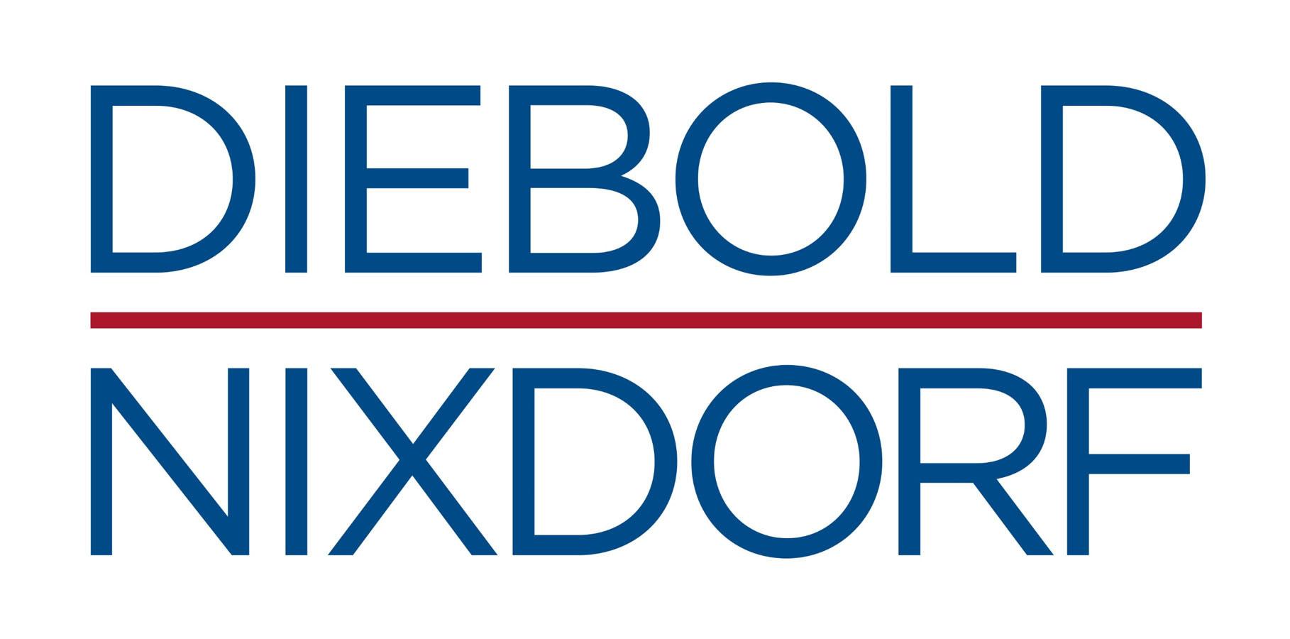 Diebold Nixdorf Primary Logo