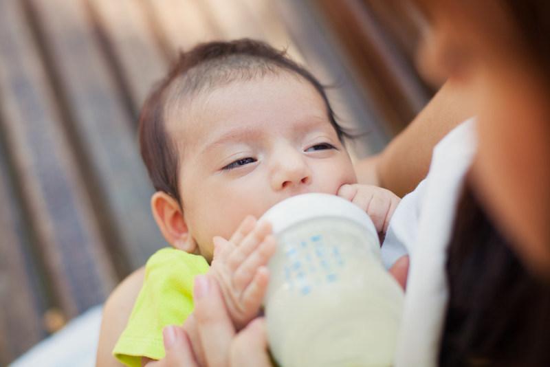 The probiotic, GanedenBC30 (Bacillus coagulans GBI-30, 6086), became the first spore-forming strain to be FDA GRAS for infant formulas.