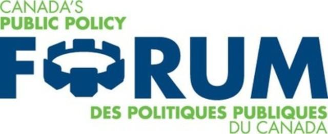 Forum des politiques publiques (Groupe CNW/Public Policy Forum)