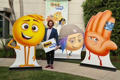 Culver City, CA - January 18, 2017  TJ Miller as Gene attends Sony Pictures Animation Slate Presentation in Columbia Pictures and Sony Pictures Animation's THE EMOJI MOVIE.