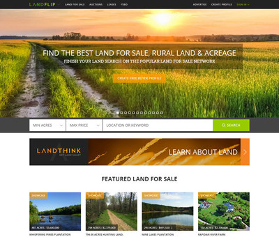 LANDFLIP.com