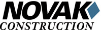 Building Relationships for 35 years (PRNewsFoto/Novak Construction) (PRNewsFoto/Novak Construction)
