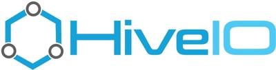 Hive-IO Cloud Compute Platform (PRNewsFoto/Hive-IO)