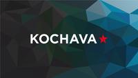Kochava Collective Logo (PRNewsFoto/Kochava Inc.)