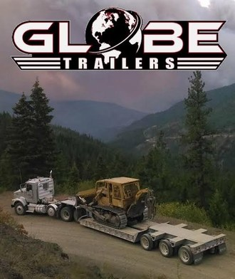 Globe Trailers Introduces New Lowboy Made for Mountains and Off Road Terrain