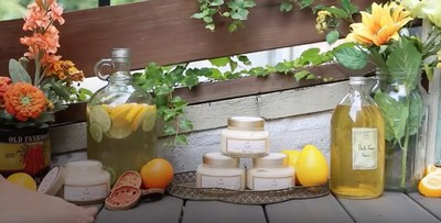 """Sabon, the luxury Bath & Body brand, has unveiled 13 """"How to"""" video tutorials on YouTube for its consumers to follow and view after purchasing the brand's most exquisite product collections."""